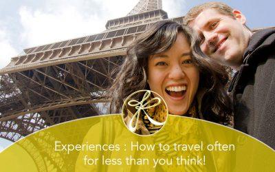 Travel for Less!