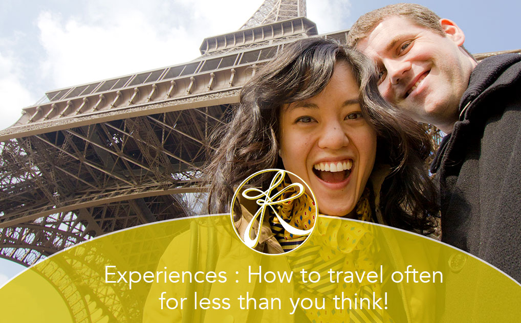 Travel for Less!