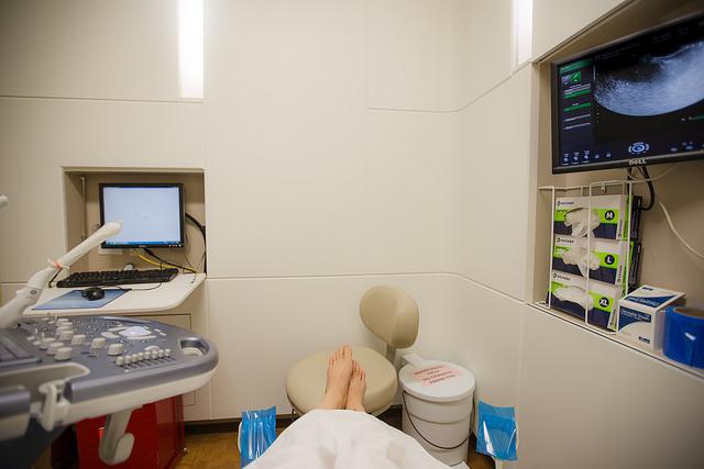 IVF - waiting
