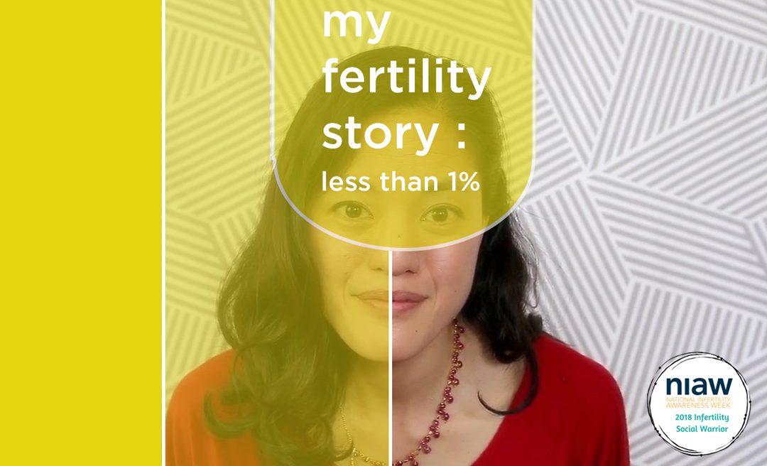 National Infertility Awareness Week 2018