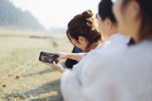 digital photography for moms