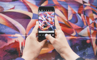 8 Cool Apps I Love for Mobile Photography
