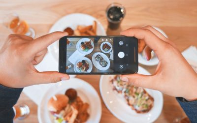 Photography Tips for Moms: 7 of the Best Instagram Filters for a Stylish, Curated Feed